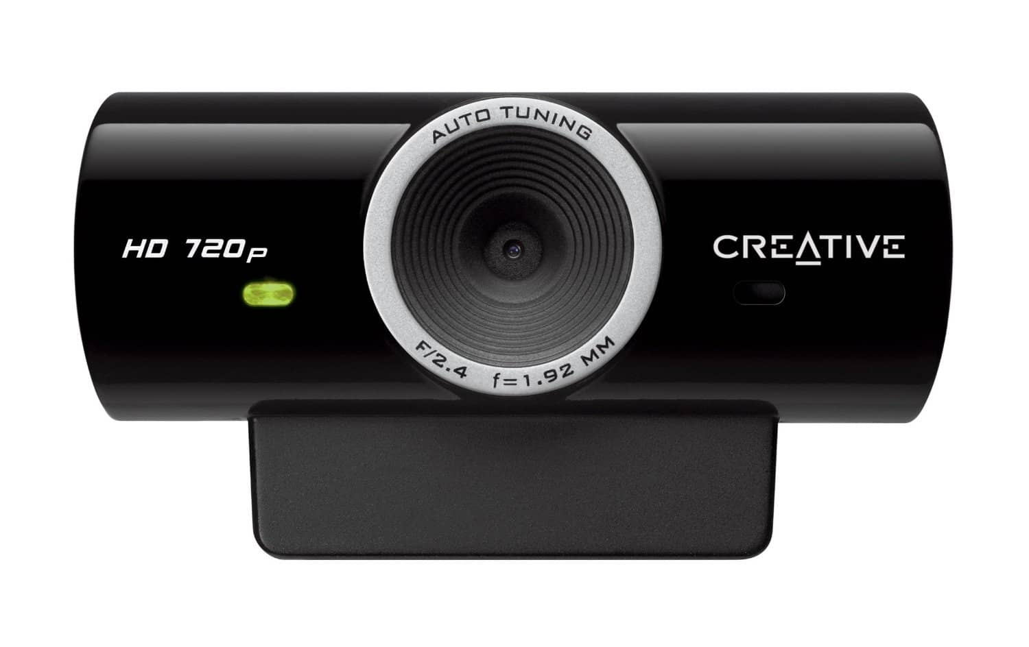 Creative Live! Cam Sync HD 720P Webcam