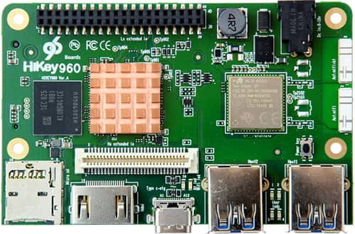 HiKey 960 - 96Boards