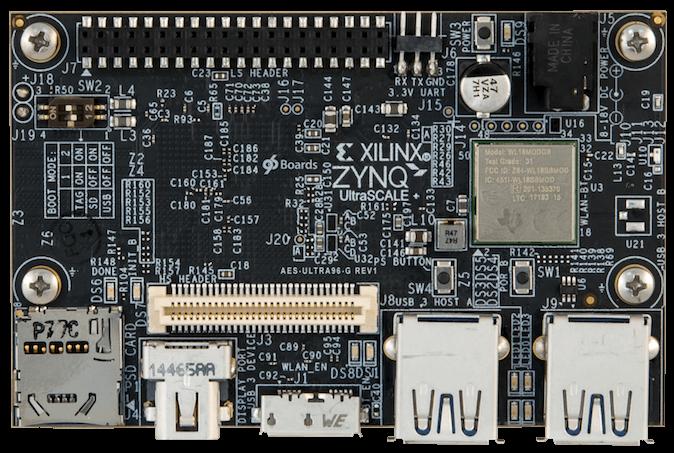 Ultra96 - 96Boards