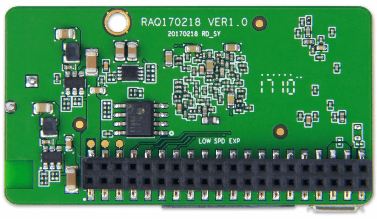 Linaro Cortex A53