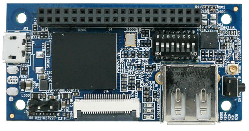 Orange Pi i96 - 96Boards