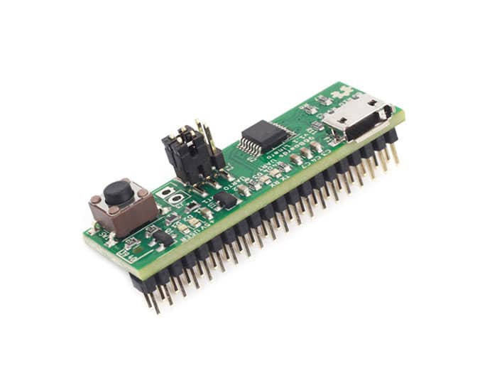 Uart Serial 96boards
