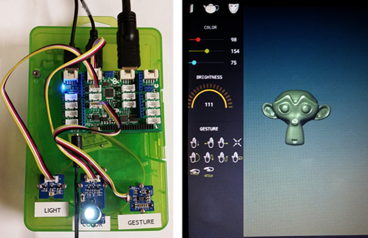 Projects With 96boards Dragonboard Api Accelerometer Schematic Sensor Demo